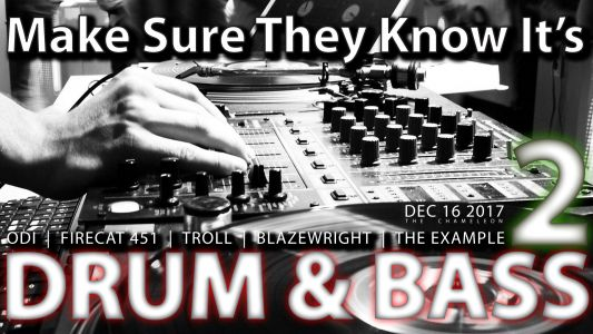 Make-Sure-They-Know-It\'s-Drum-&-Bass-2
