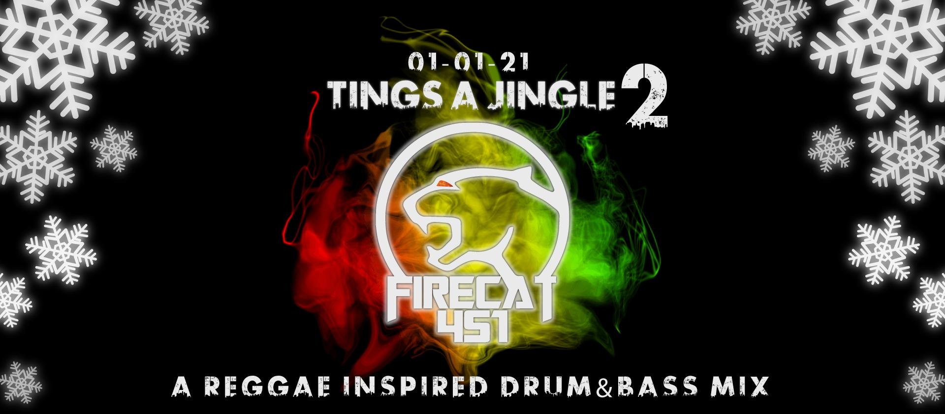 Tings A Jingle 2 cover art